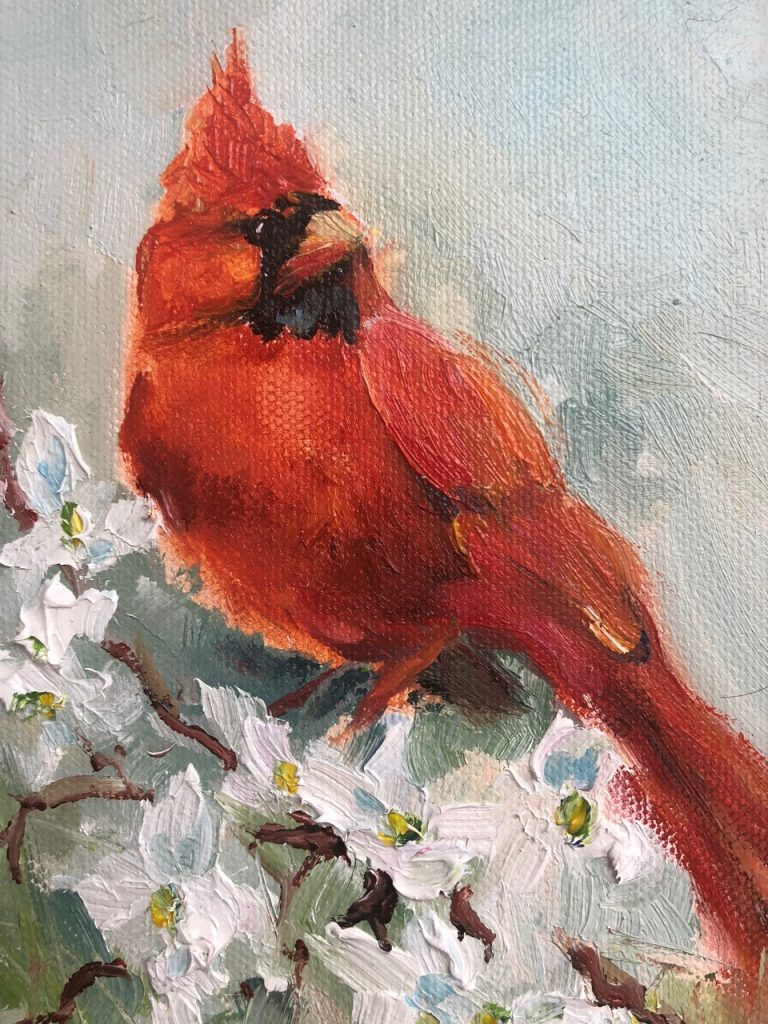 Keeping up Appearances – Cardinal